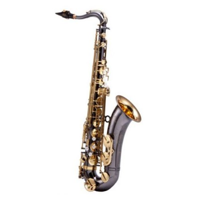 KEILWERTH SX90R BLACK NICKEL TENOR SAXOPHONE