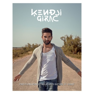 AEDE MUSIC KENDJI GIRAC - PVG