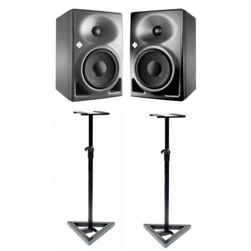"""Monitores de estúdio 5"""""""