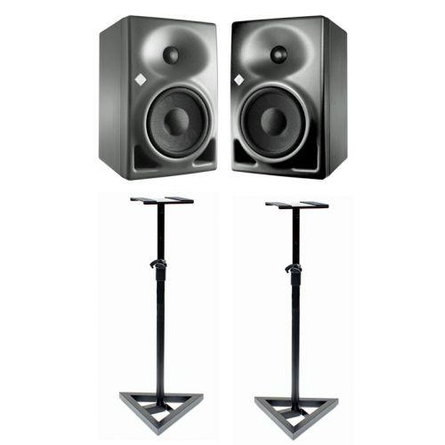 "Studio Monitors 5"""
