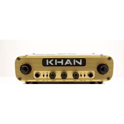 KHAN AUDIO PAK AMP 2
