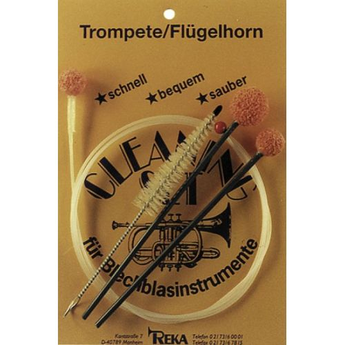 REKA REKA TROMBONE CLEANING KIT
