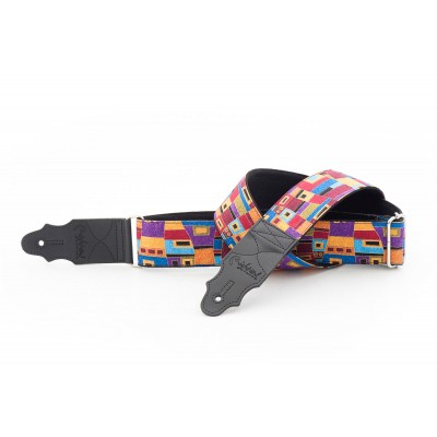 RIGHTON GUITAR STRAP KLIMT UNIC