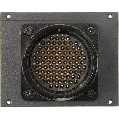 KLOTZ MIS-RM085M 24 HP. MIS RMP MODULE 85P. M 2HE/21TE 6X STOCKO 12P F