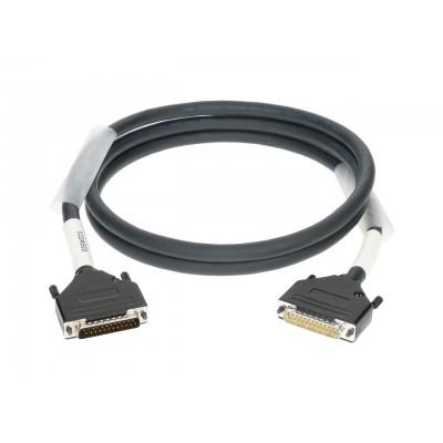 KLOTZ TCDAED04.0 8-CH AES/EBU CABLE 4M 25P DSUB M - 25P DSUB M