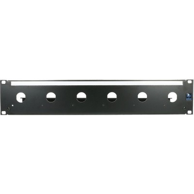 KLOTZ TP2LSF06FG 2RU LEMO PEW CONNECTION RACKS, FIXING SCREWS FOR