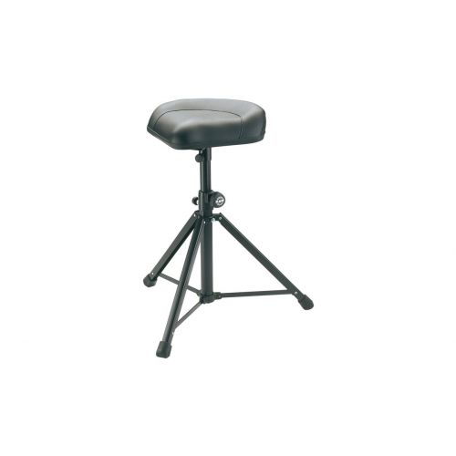 KM 14052-000-55 BLACK STOOL