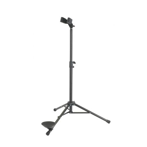 KM 15010-011-55 BLACK BASSOON STAND