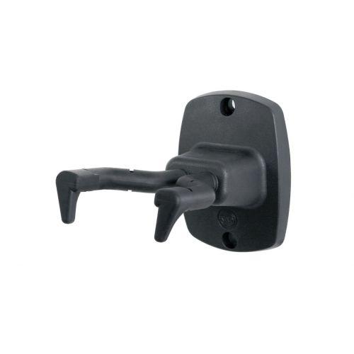 KM 16240-000-55 BLACK GUITAR WALL MOUNT