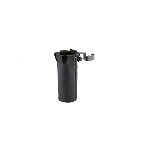 KM 16450 DRUM STICK HOLDER - BLACK