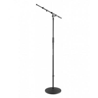 KM 26145-300-55 - MICROPHONE STAND - BLACK