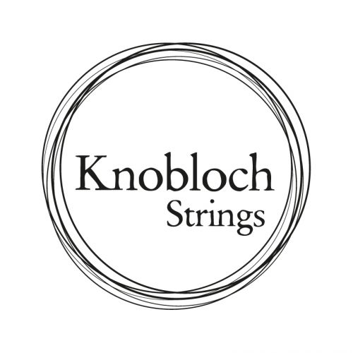 KNOBLOCH 600KAS CARBON/SILVER SET - HARD TENSION