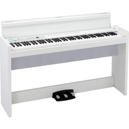Catalogue des pianos numériques
