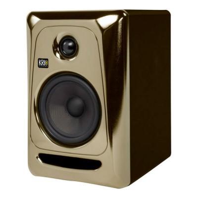 KRK ROKIT RP5 G3 BLACK GOLD (UNIT)