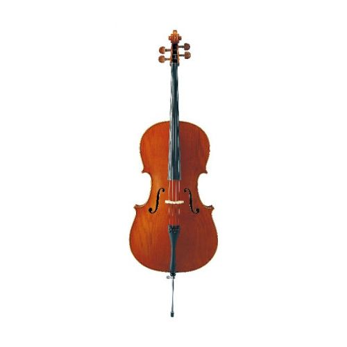 YAMAHA 3/4 CELLO SET VC5S34
