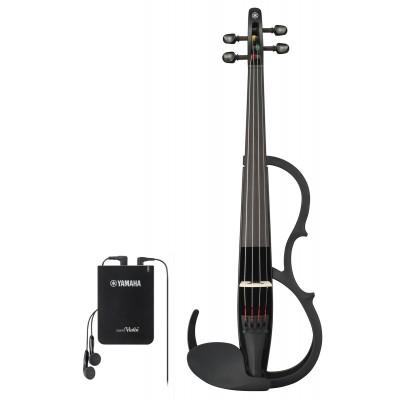 Violinos elétricos