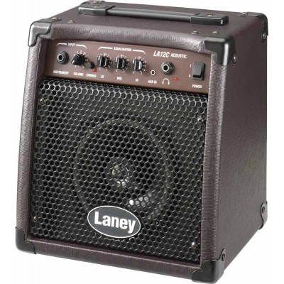 LANEY LA12C ACOUSTIC