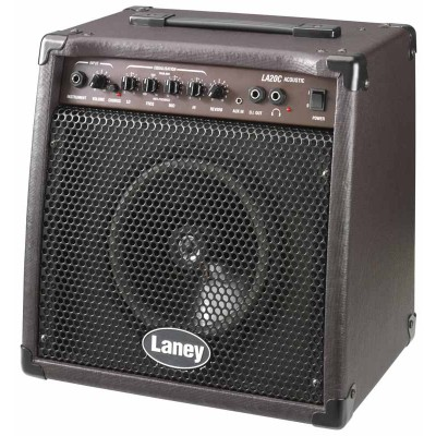 LANEY LA20C ACOUSTIC