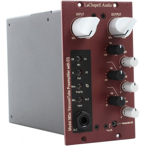 LACHAPELL AUDIO 583E