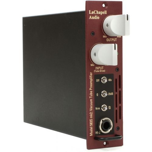 LACHAPELL AUDIO 583SMK2