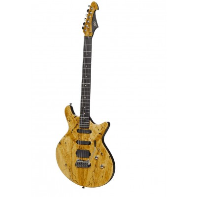 LAG JCB-COR-SPM-101 JET COLLECTOR SPALTED MAPLE