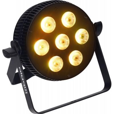 ALGAM LIGHTING SLIMPAR 710 QUAD