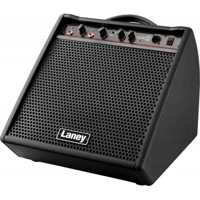 LANEY DH80 DRUMHUB 80W/1X10 AMPLI BATTERIE ELECTRONIQUE