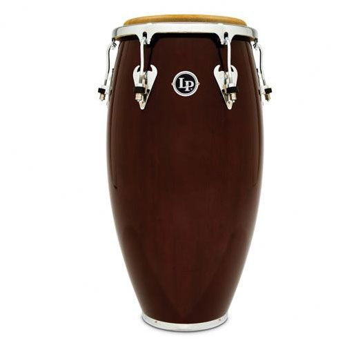 LP LATIN PERCUSSION M750S-W CONGAS MATADOR 11