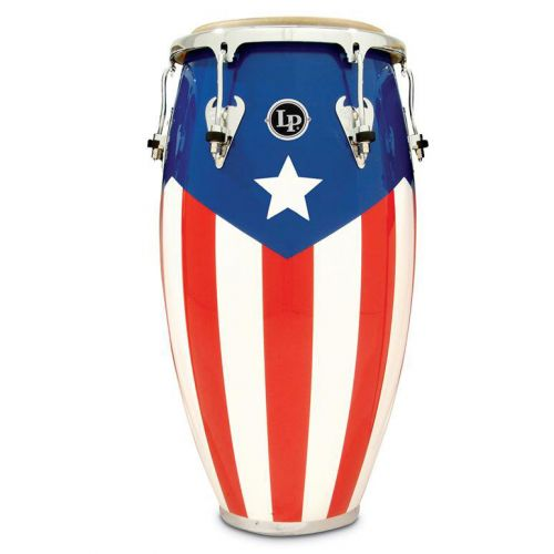 LP LATIN PERCUSSION M754S-PR CONGAS MATADOR 12 1/2