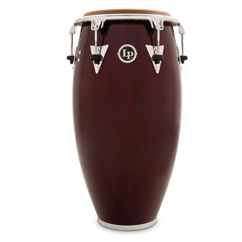 LP LATIN PERCUSSION LP559T-DW CONGAS KLASSIKER TOP TUNING CONGA 11 3/4