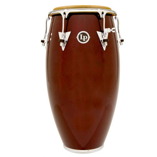 LP LATIN PERCUSSION LP559X-DW CONGAS KLASSIKER CONGA 11 3/4