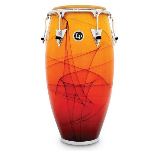 LP LATIN PERCUSSION LP522X-EM CONGA ACCENTS EDDIE MONTALVO SIGNATURE QUINTO 11