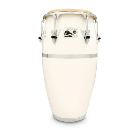 LP LATIN PERCUSSION LP222X-1CC CONGAS LEGENDS CANDIDO CAMERO QUINTO 11