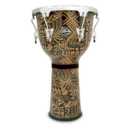 LP LATIN PERCUSSION LPA632-SGC DJEMBE ASPIRE ACCENTS SERENGETI