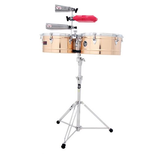 LP LATIN PERCUSSION LP1314-BZ - 13