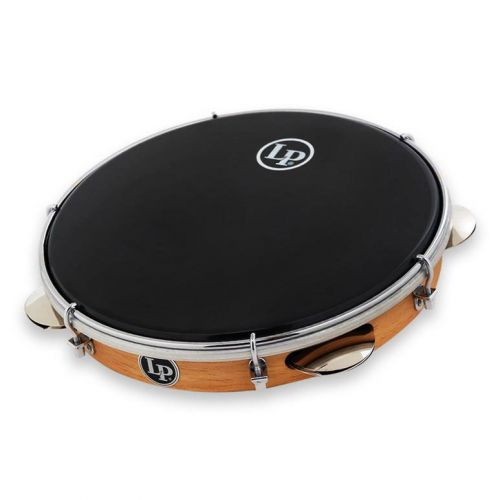 LP LATIN PERCUSSION LP3012 PANDEIRO BRAZILIAN 12