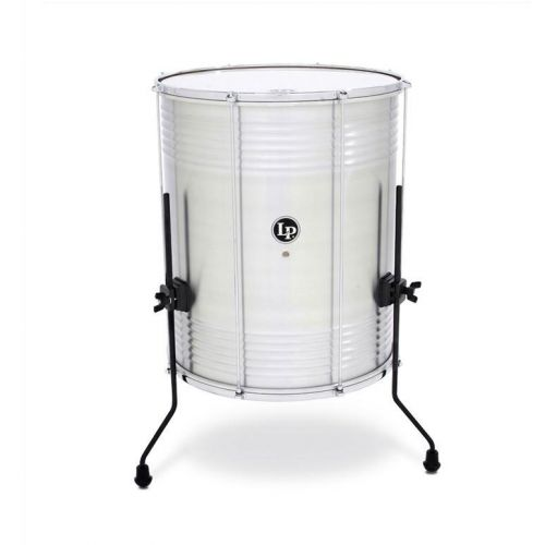 LP LATIN PERCUSSION LP3118 SURDO BRAZILIAN ALUMINIUM 18