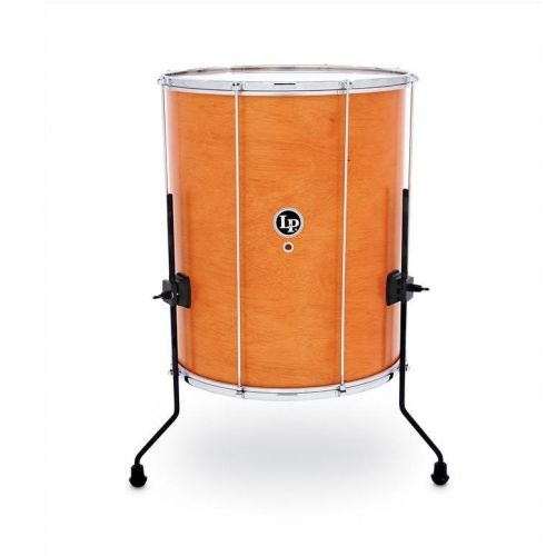LP LATIN PERCUSSION LP3018 SURDO BRAZILIAN WOOD 18