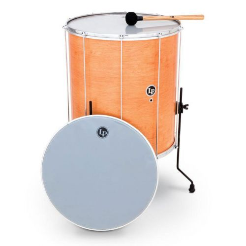 LP LATIN PERCUSSION LP3020 SURDO BRAZILIAN WOOD 20