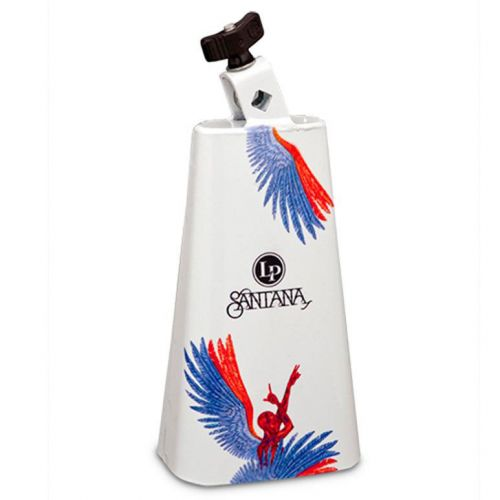 LP LATIN PERCUSSION LP205-SNW COWBELL PAUKE SANTANA ABRAXAS ANGEL