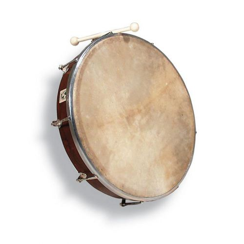 LP LATIN PERCUSSION WB239 BODHRAN ACCORDABILE