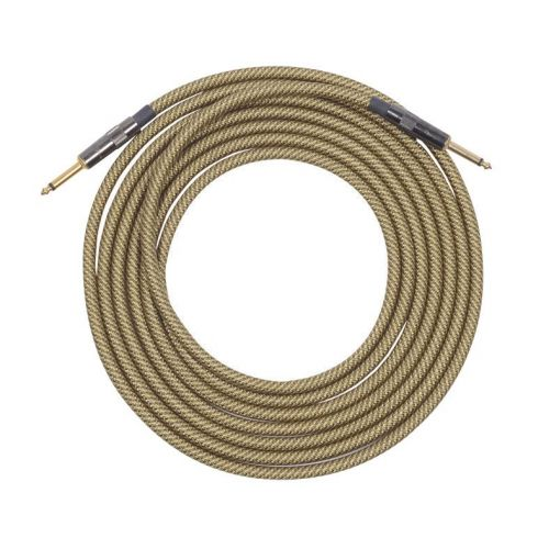 LAVA CABLE VINTAGE 10ft S/S Silent