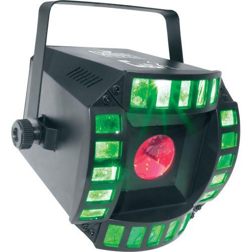 CHAUVET LED RGB - CENTRE DE PISTE