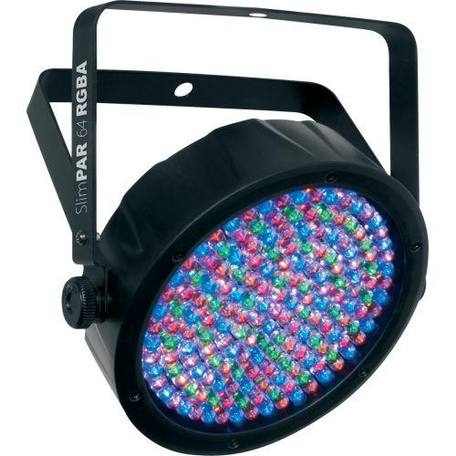 CHAUVET PLAT 180 LED RGBA