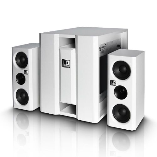LD SYSTEMS LD DAVE 8 XS W