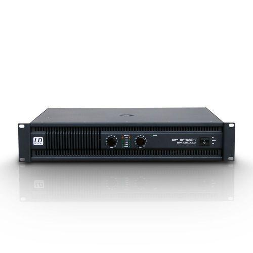 LD SYSTEMS LD DEEP2 2400X