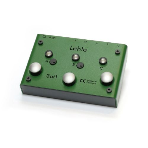 LEHLE 3 AT 1 SGOS SWITCH/TUNER