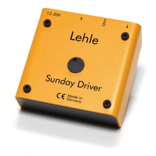 LEHLE SUNDAY DRIVER BOOST