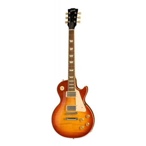 GIBSON LES PAUL LP TRADITIONAL PREMIUM FINISH 2016 T HERITAGE CHERRY SUNBURST