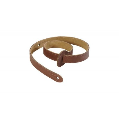 LEVY'S LEATHER EXTENSION 2,85CM BROWN